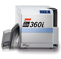 3 DCP 360i EDIsecure